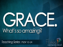 Grace - Whats So Amazing?