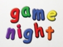 Game Night (Dec 2-23 2012)