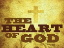 Heart of God (Sep 22-Oct 6 2013)