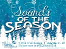 Sounds of the Season (Dec 2-30 2018)